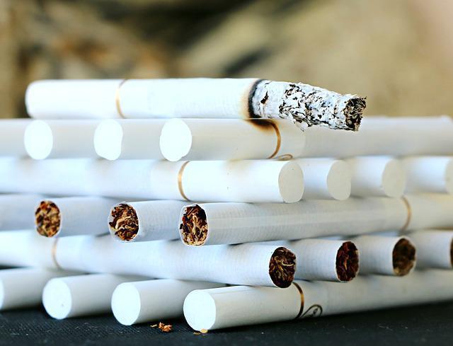 aprire una tabaccheria